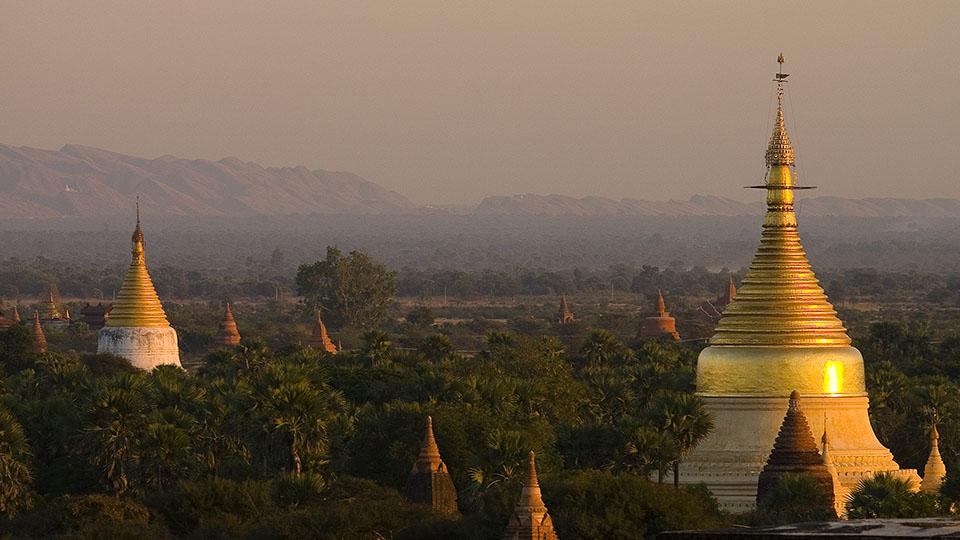 burma pagoda   Beautiful burma