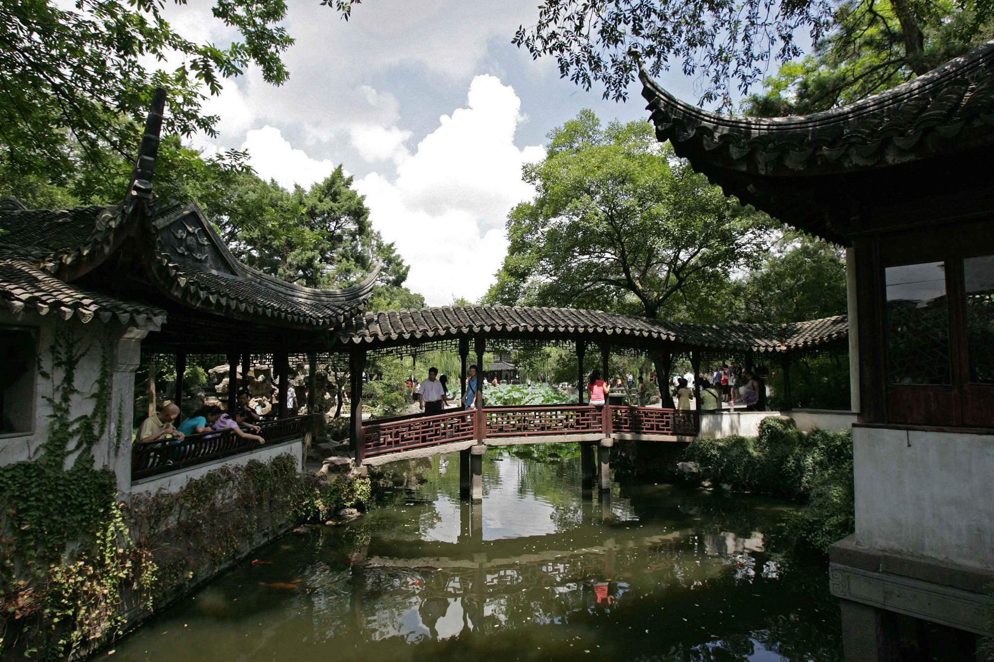 Xuzhou China  city images : Suzhou, China