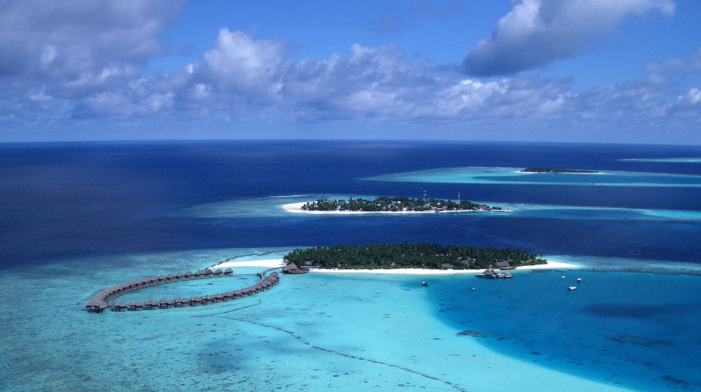 The Ultimate Maldives Gallery [30 pics] «TwistedSifter