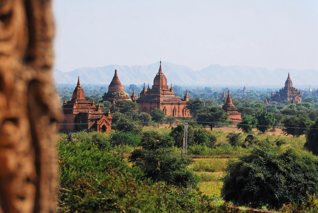 Bagan Myanmar  city photos gallery : Bagan Myanmar Beautiful Places To Visit Pictures to pin on Pinterest