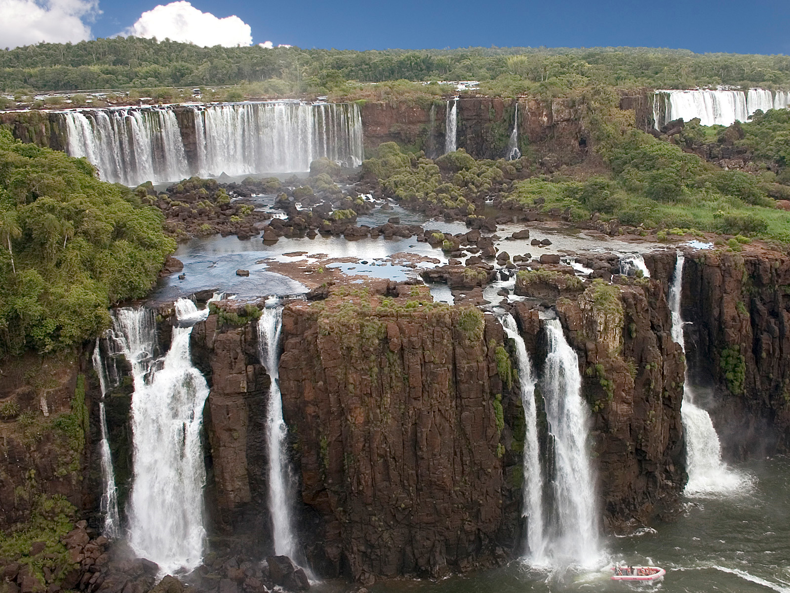 iguazu falls If you want to witness nature at its awesome, powerful best, then you need to  head to iguazu falls here's our guide to help you plan your visit.