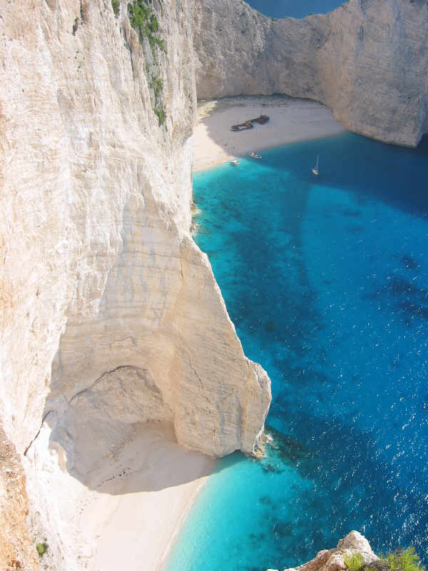 zakynthos greece beach for - photo #1