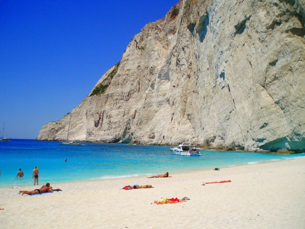 zakynthos greece beach for - photo #11