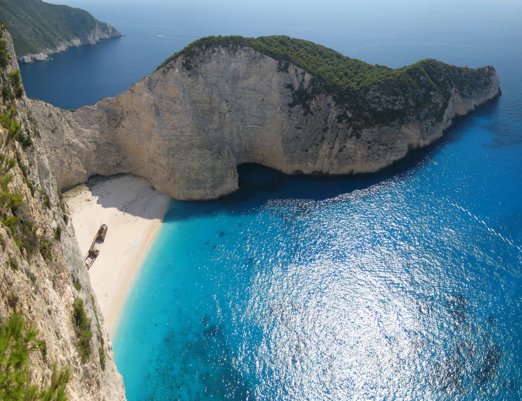 zakynthos greece beach for - photo #5
