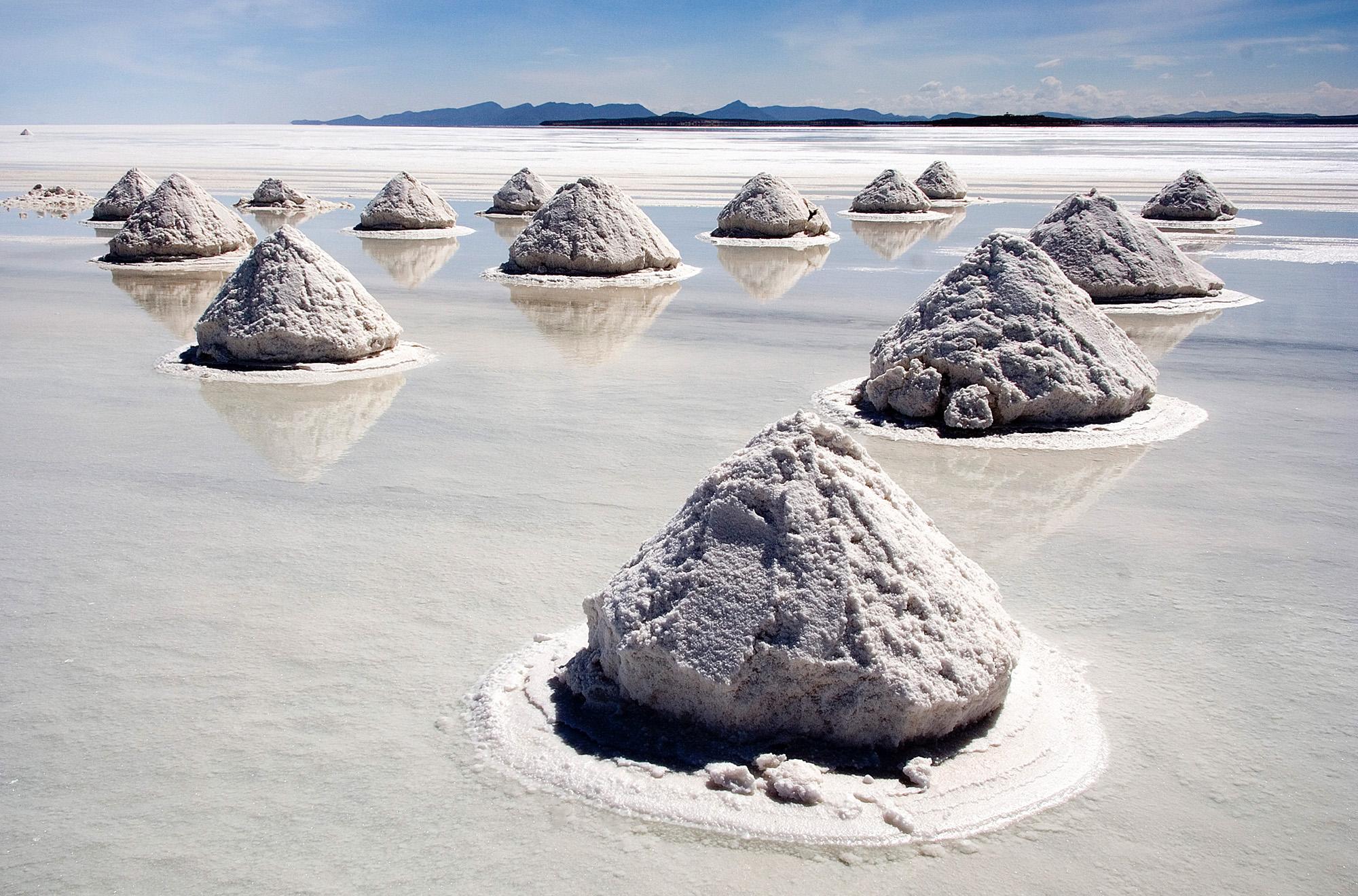 Salar de uyuni bolivia beautiful places to visit for The saltbox
