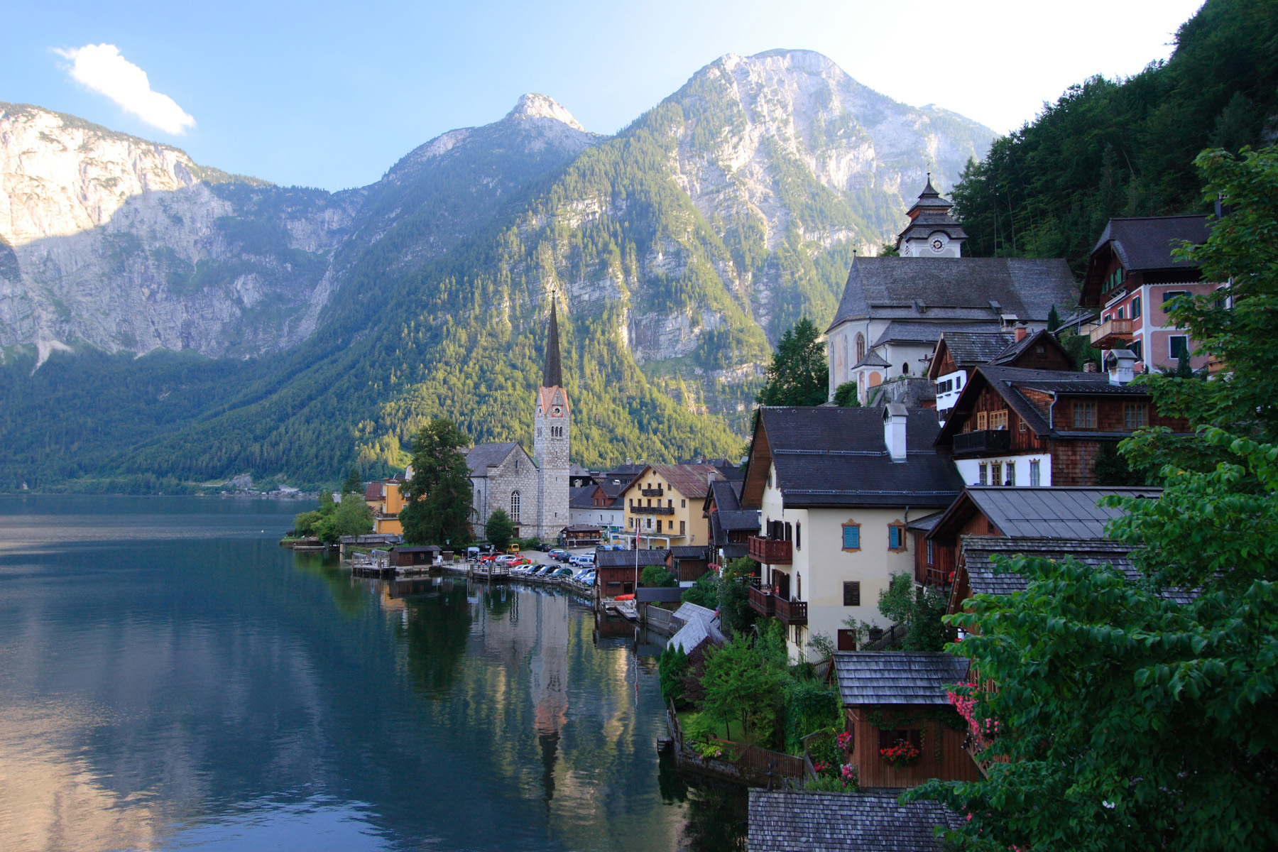 austria most beautiful - photo #7