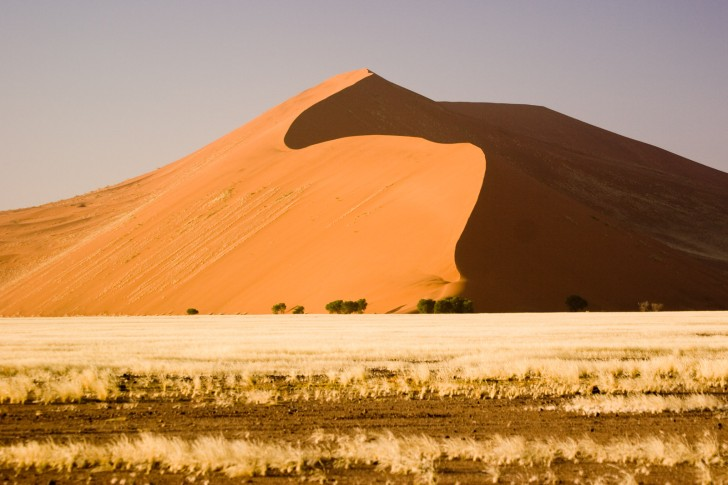 Sossusvlei, Namib Desert, Namibia