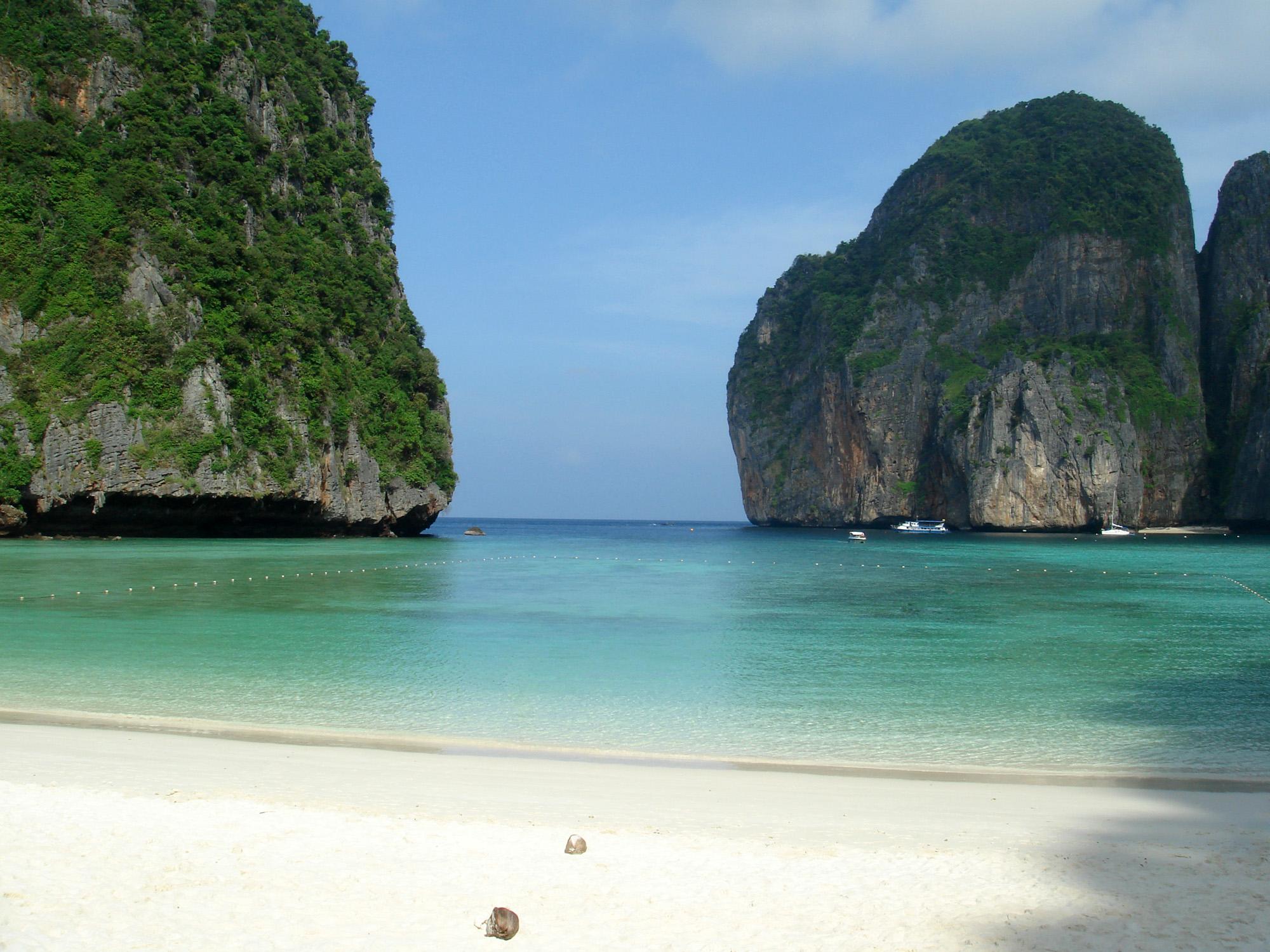 Thailand Islands – Visit Chiang Mai Online