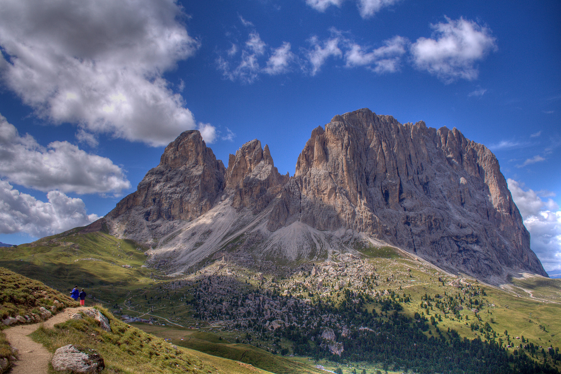 where in italian dolomites - photo #5