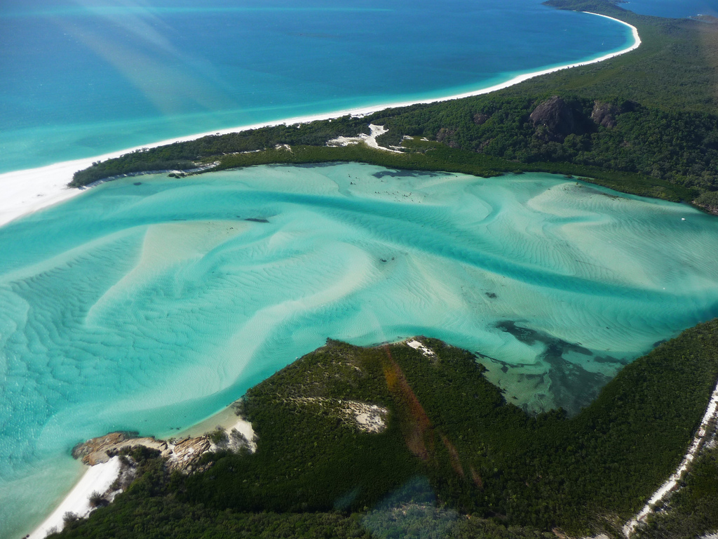 Islands Of Australia: Bottom Bay, Barbados Beaches
