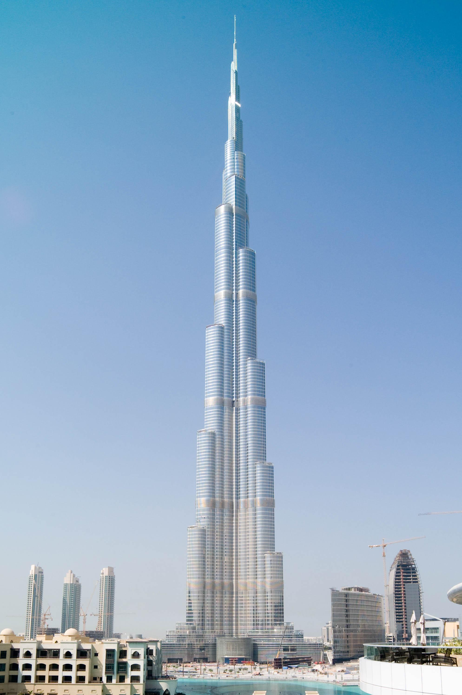 United Arab Emirates Beautiful Places To Visit