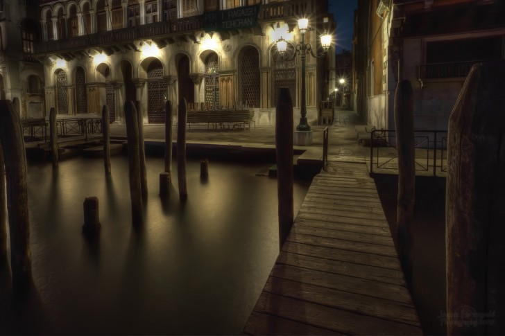 Rialto - Venice, Italy