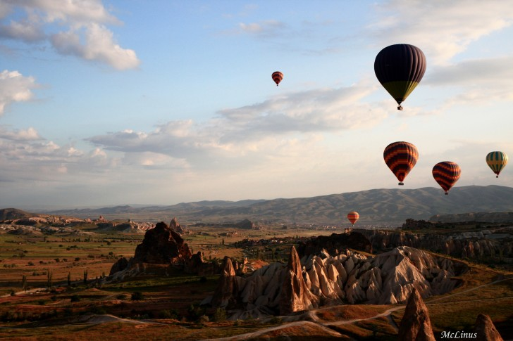 Cappadocia, Turkey