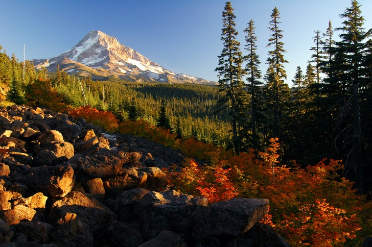 Mount hood oregon usa beautiful places to visit for Where to go in oregon