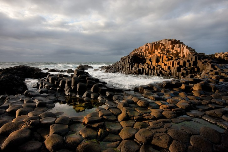 Giant&#039;s Causeway, Ireland