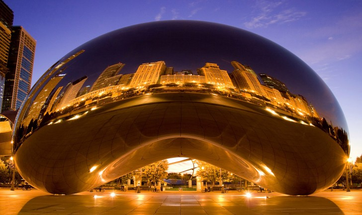 Bean - Chicago, Illinois