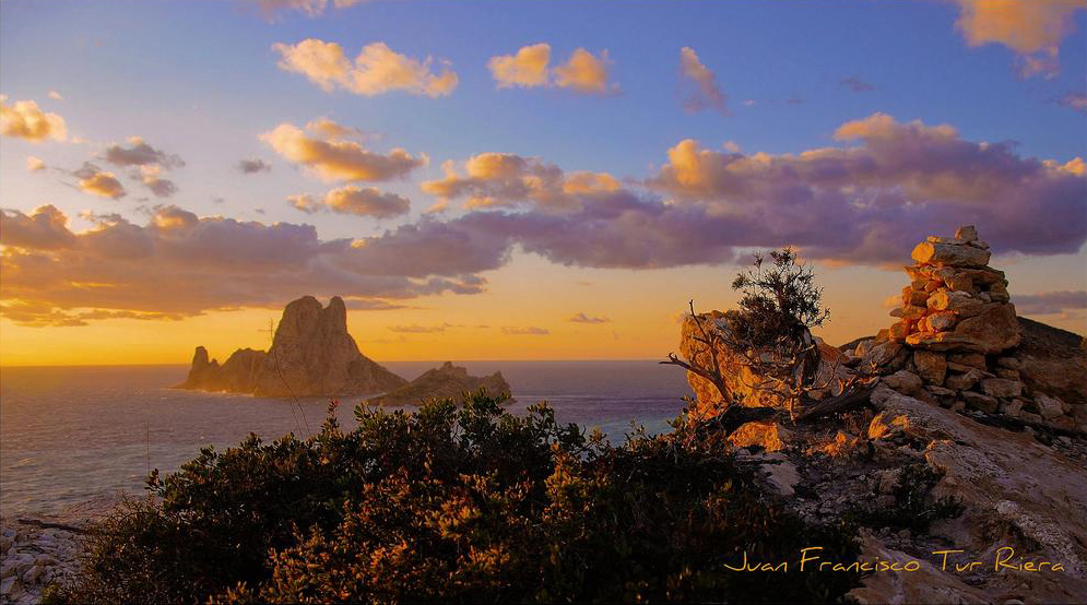 Ibiza Spain Beautiful Places To Visit