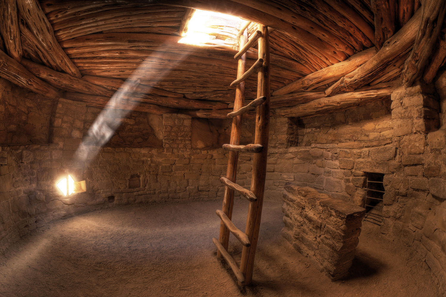 Riddles of the Anasazi