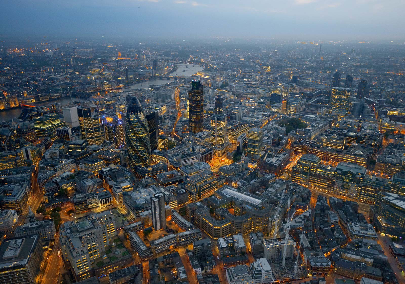 London Beautiful Places To Visit