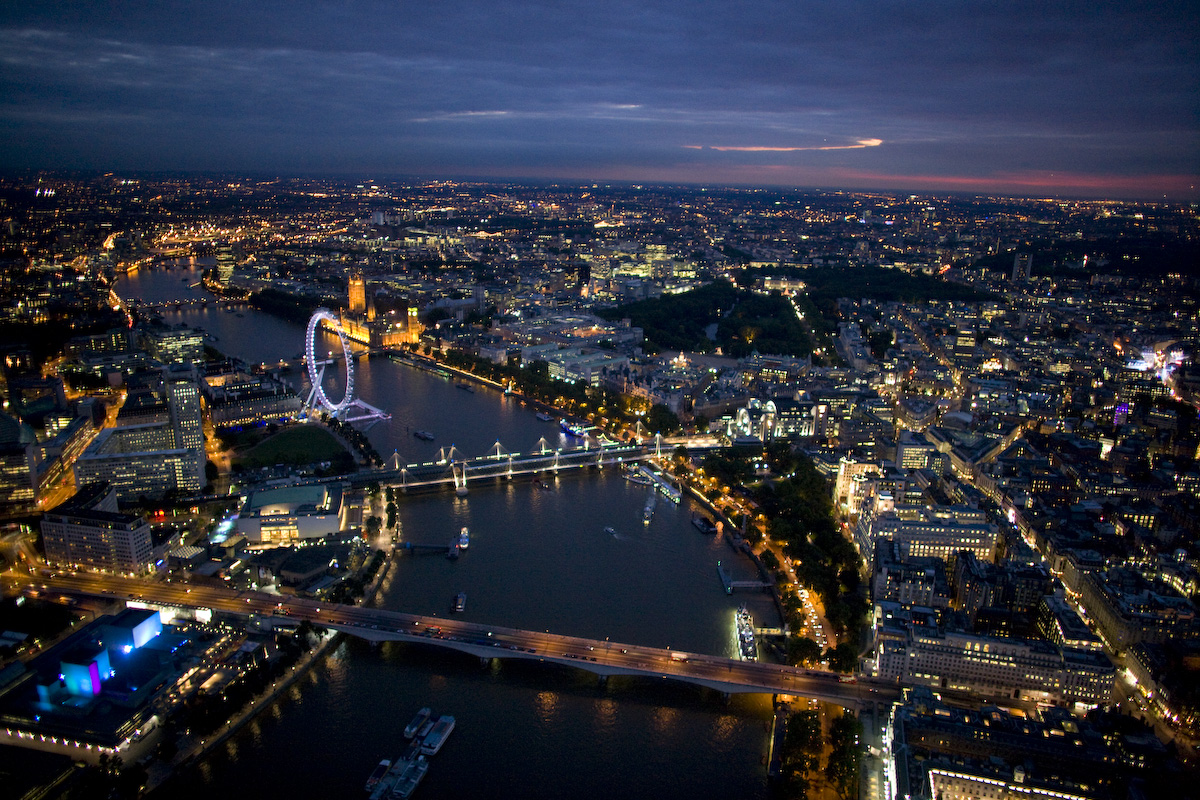London, England | Beautiful Places to Visit