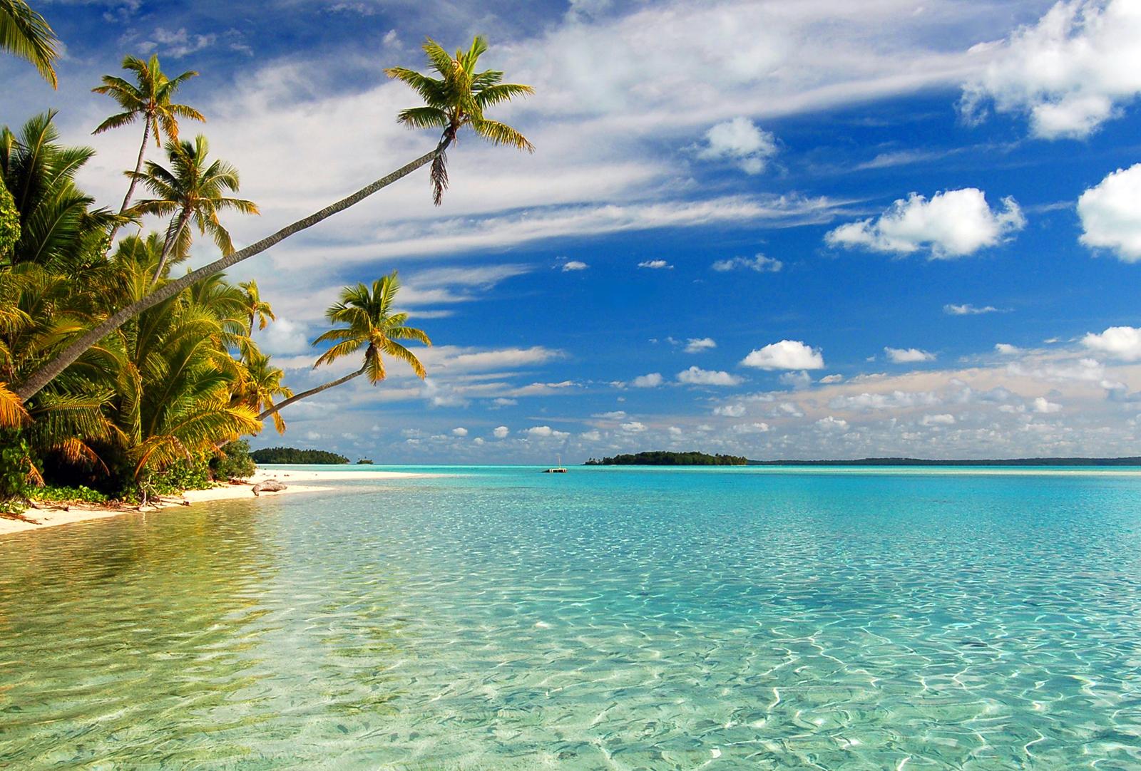 French Polynesia Travel Agency