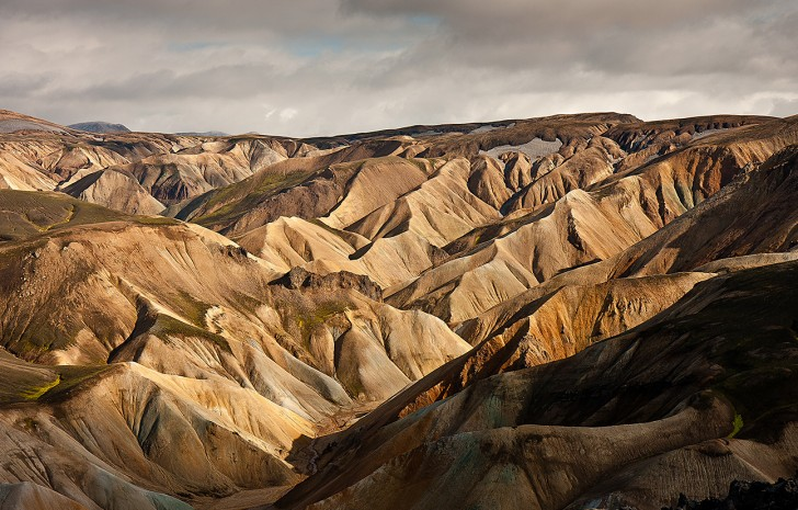 Landmannalaugar, Iceland