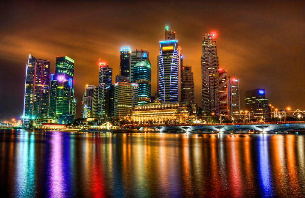 Singapore | Beautiful Places to Visit
