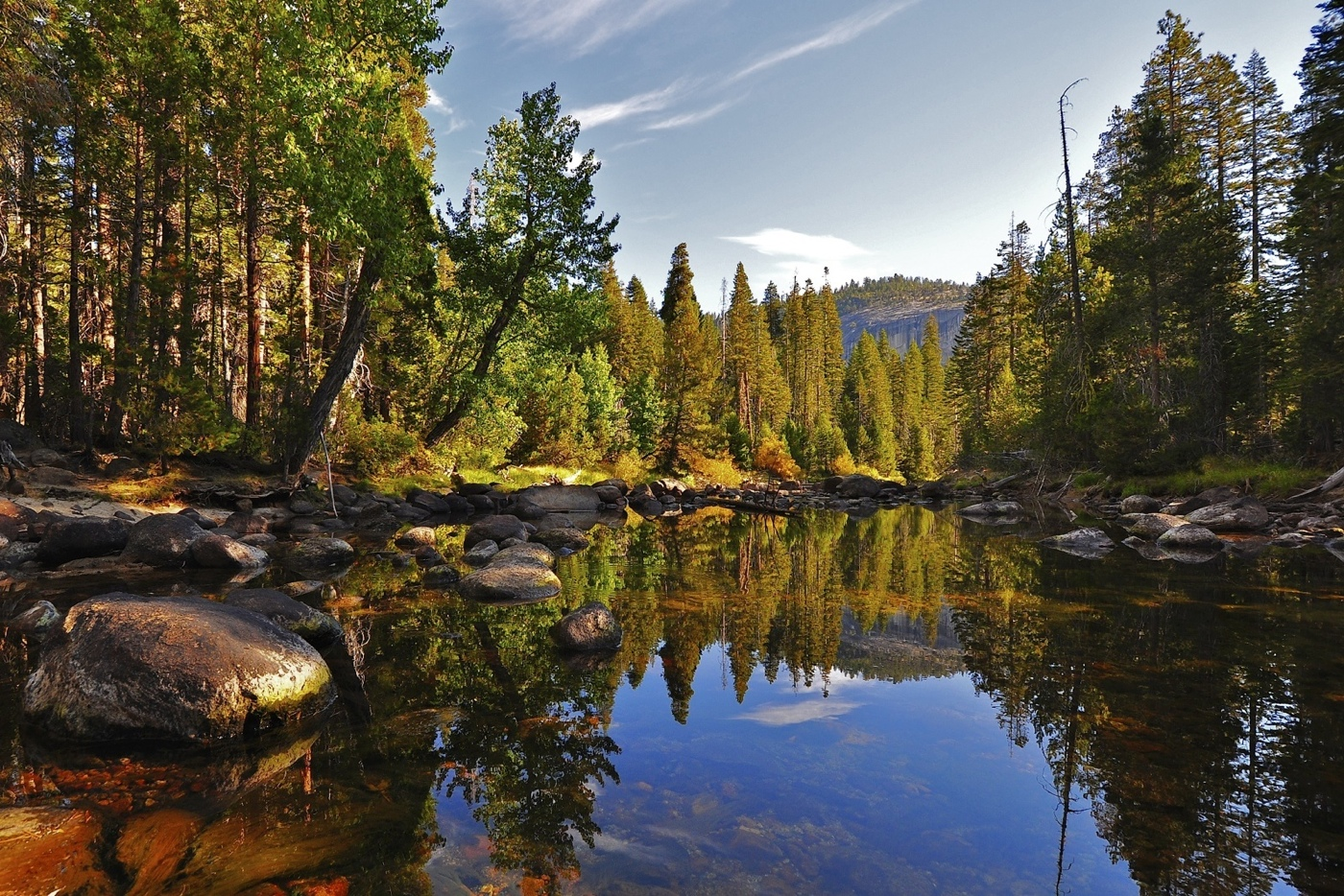 where stay when visiting yosemite national parkg
