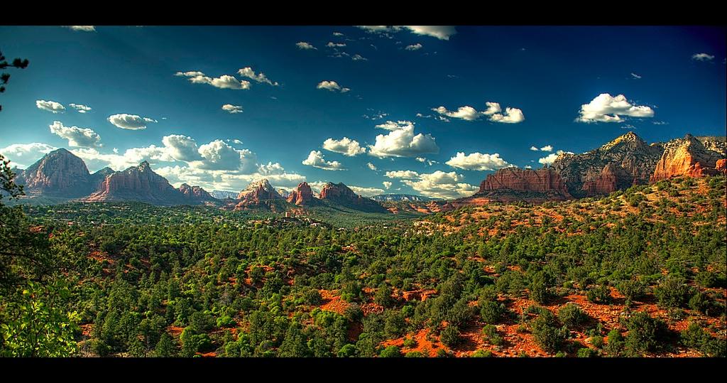 Sedona (AZ) United States  city images : Red Rocks of Sedona, Arizona, United States | Beautiful Places to ...